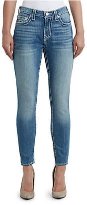 True Religion WOMENS BIG T CURVY SKINNY JEAN