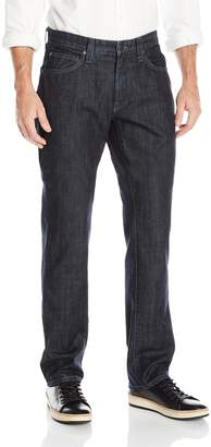 Agave Men's Silver Japanese Slub Denim