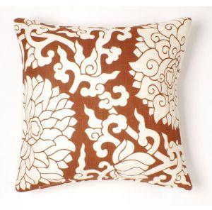 Thomas Paul by Thomas Paul Blossom Linen Pillow