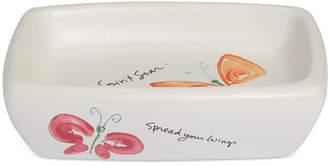Creative Bath Flutterby Soap Dish