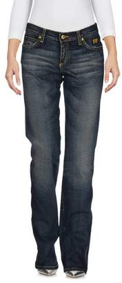 Roy Rogers ROŸ ROGER'S DE LUXE Denim trousers
