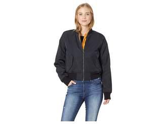 Vans Boom Boom Reversible Jacket