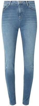 Dorothy Perkins Womens **Tall Premium 'Darcy' Skinny Jeans