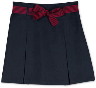 Nautica (ノーティカ) - Nautica Little Girls Pleated Scooter Skirt