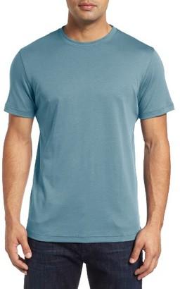 Men's Robert Barakett 'Georgia' Crewneck T-Shirt $59.50 thestylecure.com
