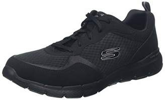 Skechers Women's Flex Appeal 3.0-Go Forward Sneakers,7 Wide US