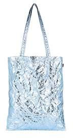Farah Sies Marjan Women's Tote Bag - Blue