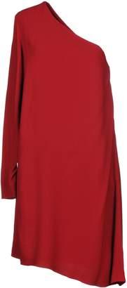 Theory Short dresses