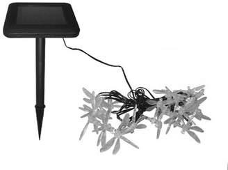 Smart Solar Solar 20-Lights Dragonfly String Lights