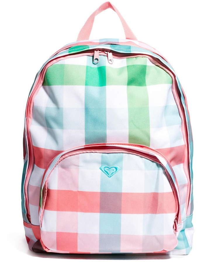 Roxy Double Sugar Backpack