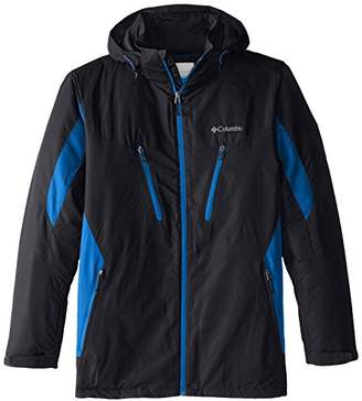 Columbia Men's Big & Tall Antimony IV Jacket,Large/Tall