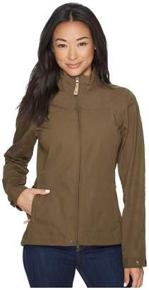 Fjallraven Kiruna Lite Jacket Women's Coat