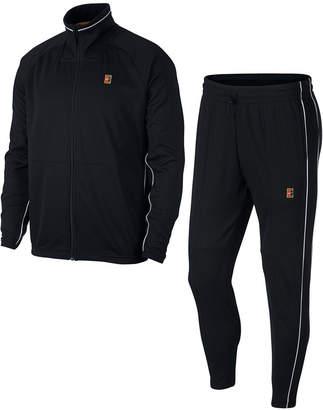 Nike Men's Court Tennis Warm-Up Suit