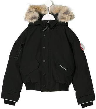 Canada Goose Kids padded jacket