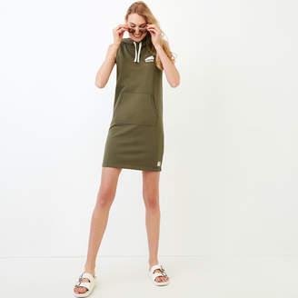 Roots Sleeveless Kanga Dress