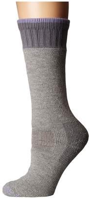 Carhartt Heavyweight Merino Wool Blend Boot Sock Women's Crew Cut Socks Shoes