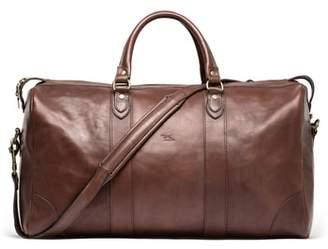 Rodd & Gunn Leather Duffel Bag