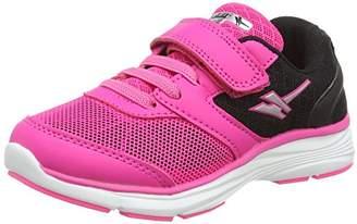 Gola Unisex Kids' Geno Velcro Multisport Outdoor Shoes,11 UK 29 EU