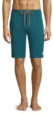 Paul Smith Jersey Drawstring Shorts