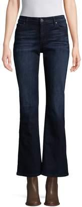 Joe's Jeans Women's Petite Ankle Flare Jeans