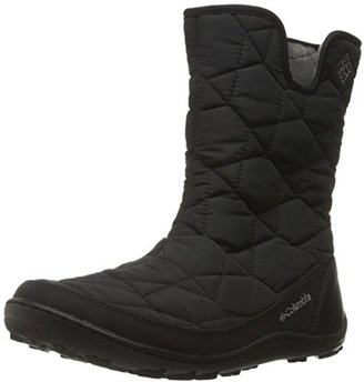 Columbia Women's Minx Slip II Omni-Heat Snow Boot $69.80 thestylecure.com