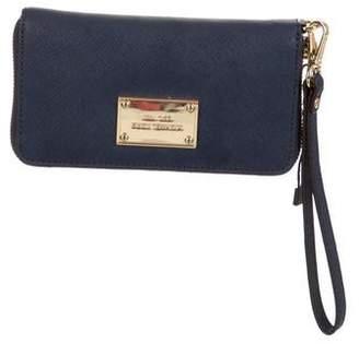 MICHAEL Michael Kors Multifunctional Phone Case Wallet