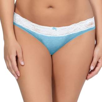Parfait Women's So Essential Bikini Panty PP303
