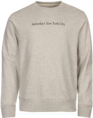 Sweatshirt - Natural Heather