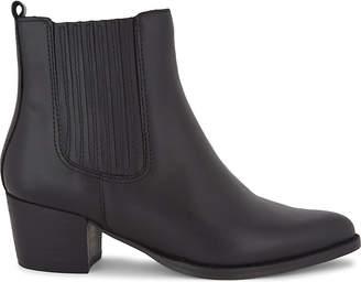 Aldo Ladies Black Classic Tatianna Pointed Chelsea Boots