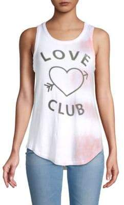 724f644071061c Chaser White Women s Tank Tops - ShopStyle