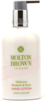 Molton Brown 10Oz Rhubarb & Rose Hand Lotion
