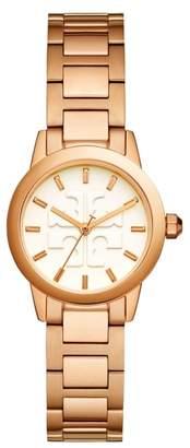 Tory Burch Gigi Bracelet Watch, 28mm