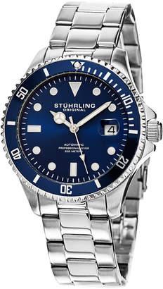 Stuhrling Original Men's Regatta 792 Automatic Watch, 42mm
