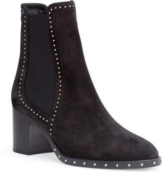 685b96cf706 Jimmy Choo Studded Women s Boots - ShopStyle