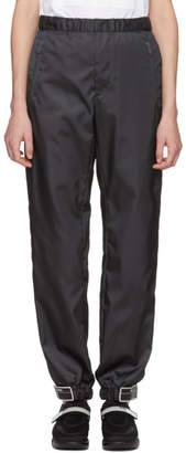 Prada SSENSE Exclusive Grey Arca Edition Lounge Pants