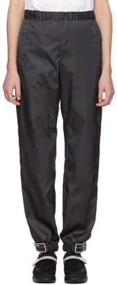 Prada SSENSE Exclusive Grey Arca Edition Lounge Pants