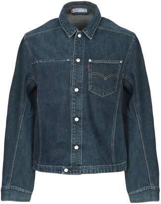 Levi's Denim outerwear - Item 42712174HN