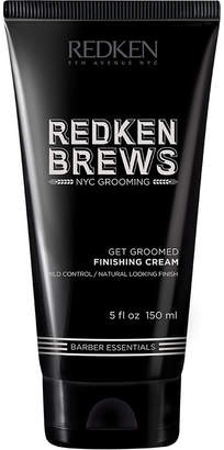Redken Brew Get Groomed Hair Cream-5.1 oz.