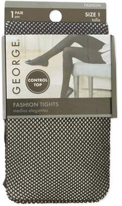 George Fishnet Tight, 2 Pack