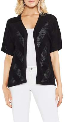 Vince Camuto Ancient Muses Stripe Top