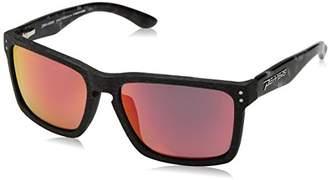 Pepper's Sunset Beach Polarized Wayfarer Sunglasses