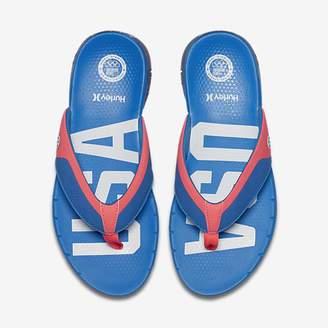 Hurley MSA0000280 Mens Phantom Free (USA) Sandal, - 15
