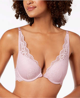 INC International Concepts I.n.c. Lace Push-Up Bra, Created for Macy's