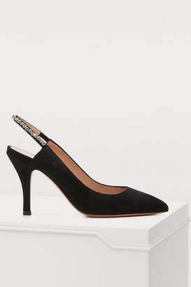 Valentino Sling-back sandals