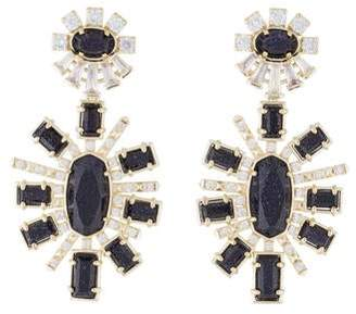 Kendra Scott Glenda Statement Earrings