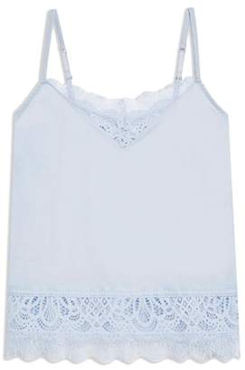 Topshop Lydia Lace Camisole