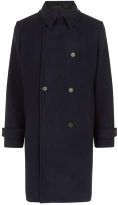 Stella McCartney Lance Wool Coat
