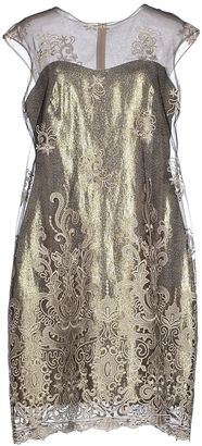 NOTTE BY MARCHESA Short dresses $987 thestylecure.com