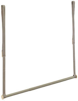 ClosetMaid Double Hang Closet Rod