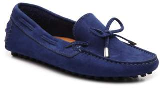 Mercanti Fiorentini Nubuck Loafer